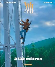 Xiii T.26 ; 2132 Metres
