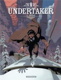 Undertaker T.6 ; Salvaje