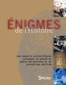 Enigmes De L'histoire