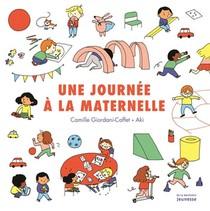 Une Journee A La Maternelle