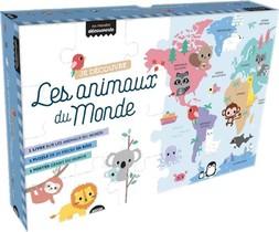 Mes Premiers Animaux Du Monde