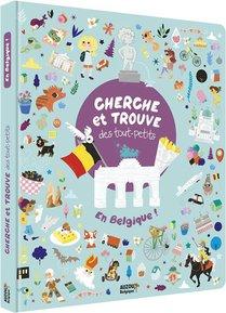 Cherche Et Trouve Des Tout-petits En Belgique