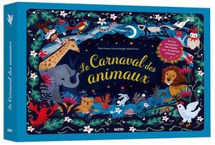Le Carnaval Des Animaux ; De Camille Saint-saens