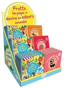 Plv Pleine De Table - Livres Odeur - 30 Vol