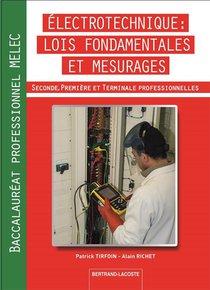 Lois Fondamentales Et Mesurages-bac Pro Eleec