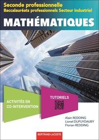 Mathematiques 2de Bac Pro Industriel