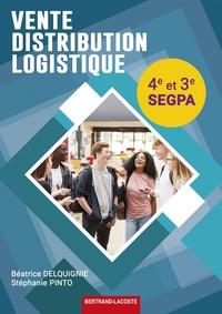 Vente Distribution Logistique 4e Et 3e Segpa