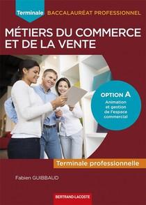 Term Bac Pro Commerce Et De La Vente Option A