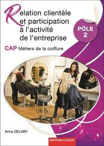 Relation Clientele Et Partcipation A L'activite De L'entreprise-pole 2