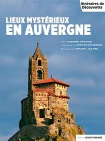 Lieux Mysterieux En Auvergne