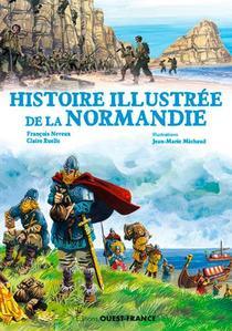 Histoire Illustree De La Normandie