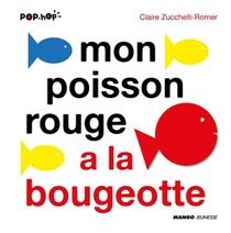 Mon Poisson Rouge A La Bougeotte