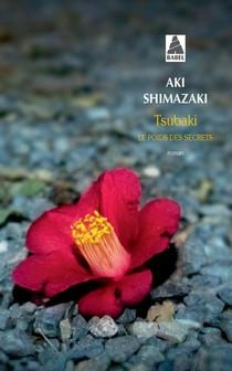 Le Poids Des Secrets T.1 ; Tsubaki