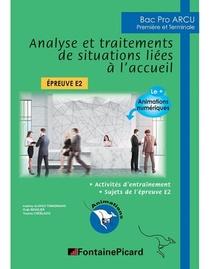 Entrainements Bac Pro Arcu