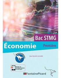 Economie 1ere Stmg