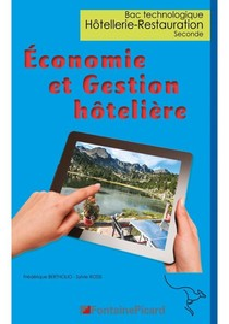 Economie Et Gestion Hoteliere 2nde Sthr