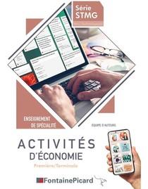 Activites D Economie 1ere Et Terminale Stmg
