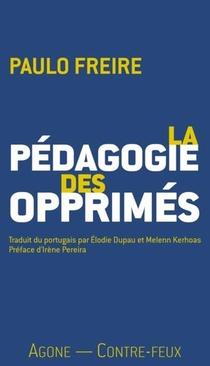 La Pedagogie Des Opprimes