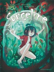 Sorceline T.4 ; Reve Et Cauchemort !