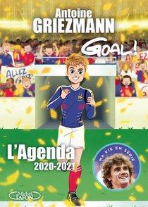 Goal ! ; L'agenda (edition 2020/2021)
