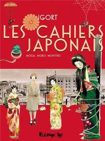 Les Cahiers Japonais T.3