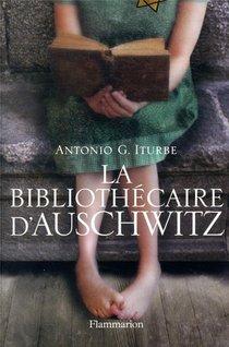 La Bibliothecaire D'auschwitz