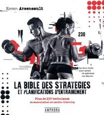 Musculation - La Bible Des Techniques D'entrainement