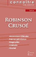 Fiche De Lecture Robinson Crusoe De Daniel Defoe (analyse Litteraire De Reference Et Resume Complet)