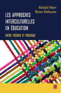 Les Approches Interculturelles En Education