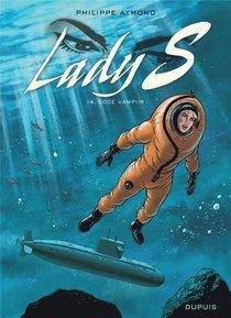 Lady S. T.14 ; Code Vampiir