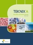 Teknix A ; Éducation Par La Technologie