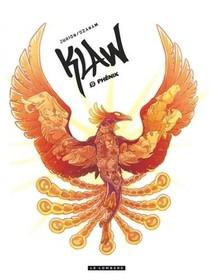 Klaw T.12 ; Phenix