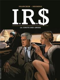 I.r.s. T.21 ; La Chute Des Anges