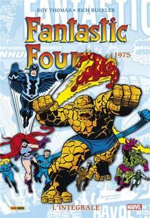 Fantastic Four ; Integrale Vol.14 ; 1975