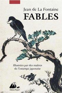Fables, Illustrees Par Des Maitres De L'estampe Japonaise