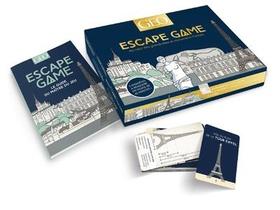 Escape Game Geo Patrimoine