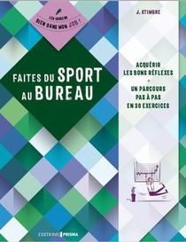 Faites Du Sport Au Bureau