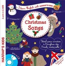 I Learn English With Harrap's Kids ! ; Christmas Songs