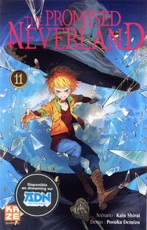 The Promised Neverland T.11