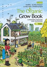 Organic Grow Book 2ed (the)