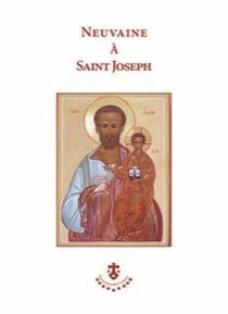 Neuvaine A Saint Joseph