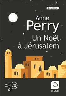 Un Noel A Jerusalem