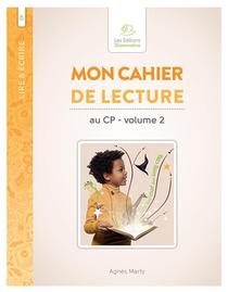 Mon Cahier De Lecture Au Cp Volume 2
