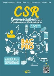 Csr Bac Pro - 1ere - Term. - Guide Pedagogique Professeur