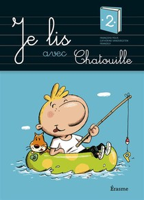 Lis Avec Chatouille 2
