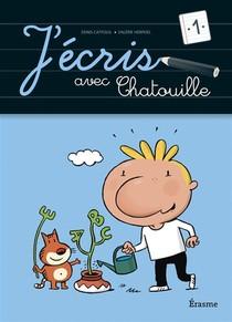 Ecris Avec Chatouille 1