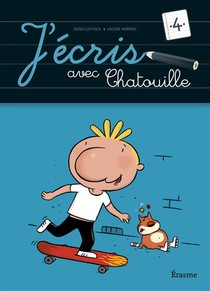 Ecris Avec Chatouille 4