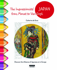 The Impressionists' Japan From Monet To Van Gogh