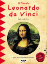 Il Piccolo Leonardo Da Vinci