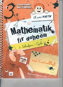 Mathematik fir doheem 3 cycle 3.1